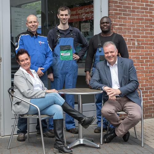 Team Dordrecht