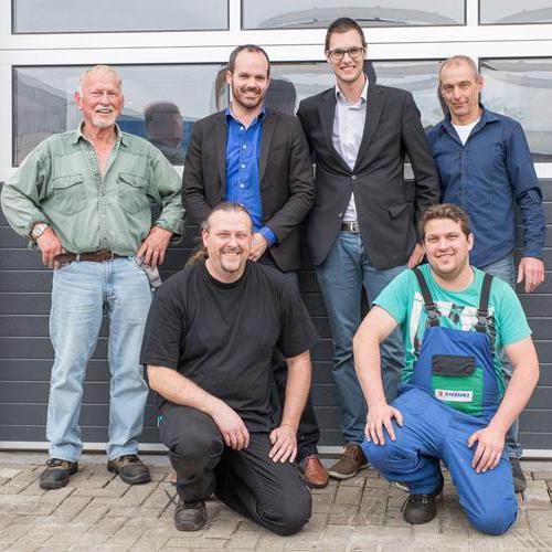 Team Sliedrecht2